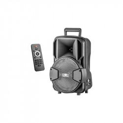Altavoz portátil batería BT/FM/USB 30W Acoustic Control. Mod. AC HOME 8 BT