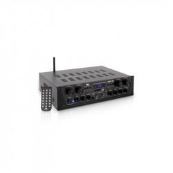 Amplificador Hi-Fi 4 zonas independientes BT/USB/FM 4x35W Acoustic Control. Mod. AMP435