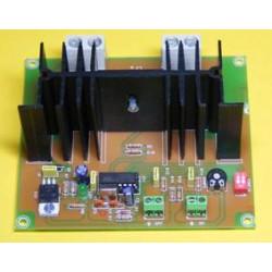 Regulador iluminación motor 8-30VDC 25A Cebek. Mod. R-33