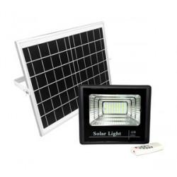 Proyector LED exterior SOLAR 40W 6500K IP65. Mod. 81.765/40/SOLAR