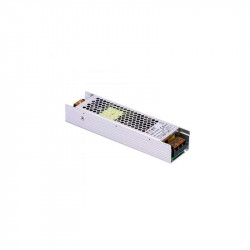 Fuente de alimentación profesional 24V DC 120W 5A IP20. Mod. 3262