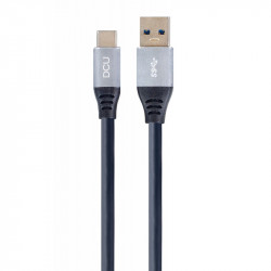 Cable USB Tipo C 3.1 a USB Tipo A 3.0. Mod. 30402020