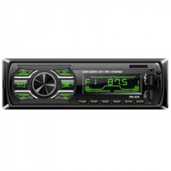 Autoradio LCD color Bluetooth/USB/SD/AUX/SWC. Mod. RK-535