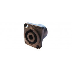 Chasis Speaker Connector 4 pins