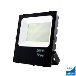 Foco proyector LED SMD Pro 200W 110Lm/W. Mod. LM6662
