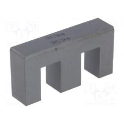 Núcleo ferrita 3C94 1900nH 11g 4000mm. Mod. E30/15/7-3C94