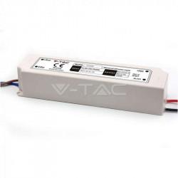 Fuente de alimentación profesional 60W 12V 5A IP67 Premium. Mod. 3252