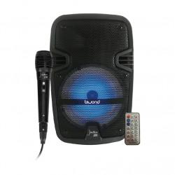 Altavoz 6.5'' Karaoke JoyBox Biwond. Mod. J20