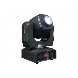 Cabeza móvil Spot 90W 1 x LED BLANCO 60W DMX. Mod. LED SPOT 40