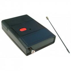 Mando emisor RF 1 canal 300 metros. Mod. TL-13