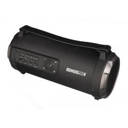 Altavoz batería bluetooth 1.5 + 10 W FluidE BAZOOKA II. Mod. HQSA1011