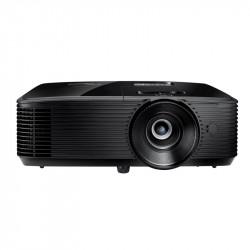 Videoproyector ANSI DLP SVGA 3700 Lúmenes 3D Optoma. Mod. S342e