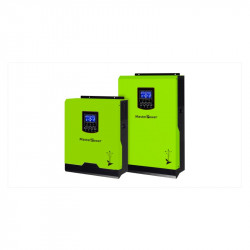 Inversor cargador regulador 1000VA 12V Masterpower. Mod. MASUM100012