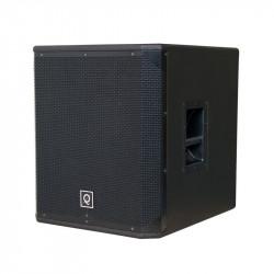 Auriculares diadema DJ OQAN. Mod. QHP10 BASIQ