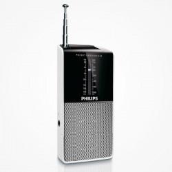 Radio portátil AM/FM PHILIPS. Mod. AE1530