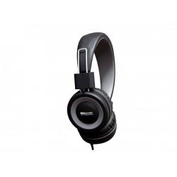 Auricular diadema pro negro. Mark. Mod. HDJ 5500