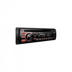 Autoradio CD FM USB MP3 bluetooth Pioneer. Mod. DEH-09BT