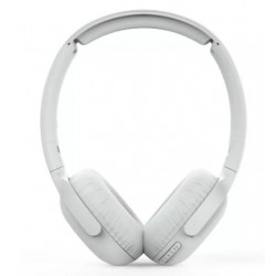 Auricular diadema bluetooth blanco Philips. Mod. TAUH202WT