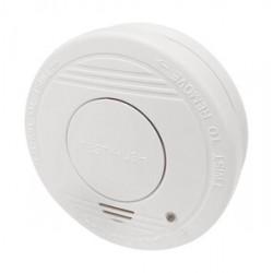 Detector humo fotoelectrico pila. Mod. 50.608