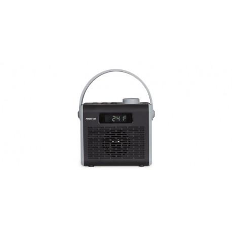 Radio FM bluetooth FM batería Fonestar. Mod. R2-N