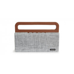Radio bluetooth batería tela 2x6W RMS Fonestar. Mod. HANDY-G