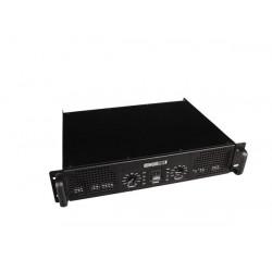 AMPLIFICADOR DE POTENCIA 2 x 250 W RMS. Mod. HQAA10011