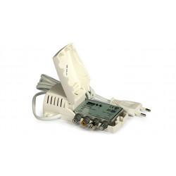 Modulador analógico UHF-VHF 85dBuV TERRA. Mod. TE-MT47