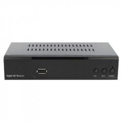 Receptor/Grabador TDT2 HD Fonestar. Mod. RDT-761HD