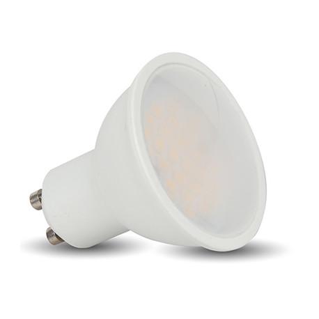 LAMPARA LED GU10 220V 8W  6000K. MOD. 2835680CW