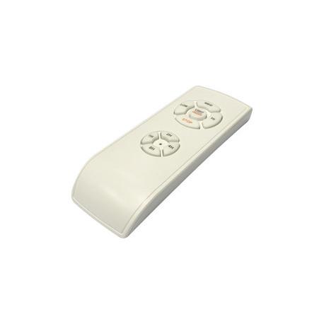 Mando a distancia y receptor para ventilador de techo. Mod. 60.845