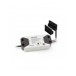 Controlador de puerta de garaje WiFi Garza Smart. Mod. 401302