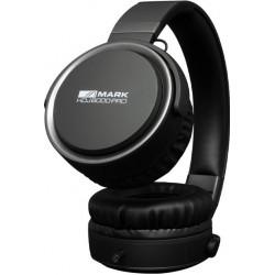 Auricular diadema pro negro Mark. Mod. HDJ 8000 PRO