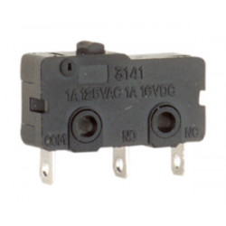 Microinterruptor sin palanca Electro DH Mod. 11.500