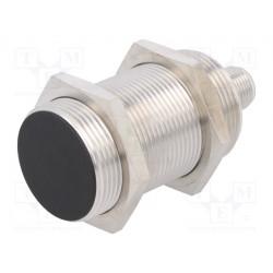 Sensor inductivo PNP NO 0÷15mm 10÷30VCC M30 IP67. Mod. BES M30MI-PSC15B-S04G