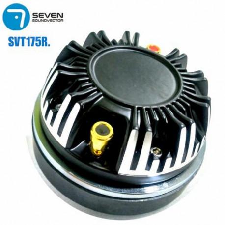 "Motor Agudos 70W 1,75"" Rosca 3/8 Seven. Mod. SVT175R"