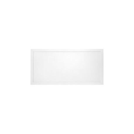 Panel LED superficie 25W CTT 60x12cm. Mod. 81.712/CCT