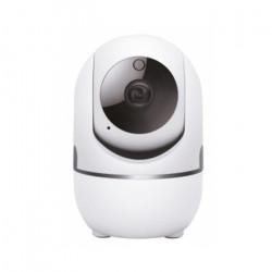Cámara WIFI interior HD Superior 720p. Mod. iCM001
