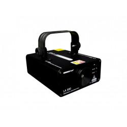 Efecto laser 10W AMS. Mod. LA 300