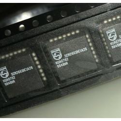 Chip programable IC telecomunicaciones EPCI IC. Mod. SCN2661BC1A28