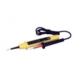 Tester comprobador Voltaje. Verifica Circuitos AC/DC Electro DH. Mod. 51.109