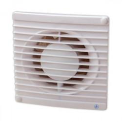 Extractor para eliminación de humos, ventilación de malos olores y humedades Electro DH Mod. 71.505