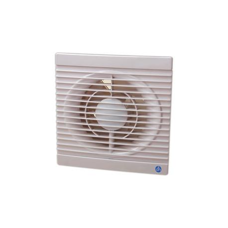 Extractor para eliminación de humos, ventilación de malos olores y humedades Electro DH Mod. 71.510