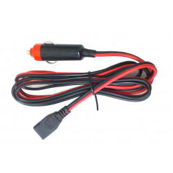 CABLE CA-3T (3 TOMAS CON MECHERO) ORIGINAL PRESIDENT