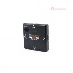 Mini HDMI switch sanda sd-7371