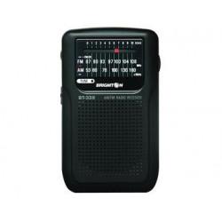 Radio de bolsillo Brigmton BT-338