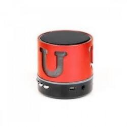 MINI ALTAVOZ USB CON CABLE DE ALIMENTACION