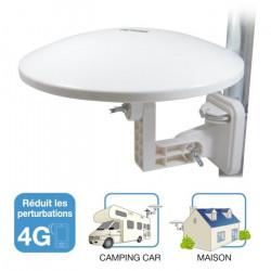 Metronic antena para caravana ,CAMION O CASA.