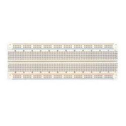 Modulo Board 830 Contactos paso 2,54 165x54xmm. Mod. ZY102