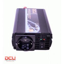 Inversor 24vcc/230vca 600w Usb Senoidal Modificada