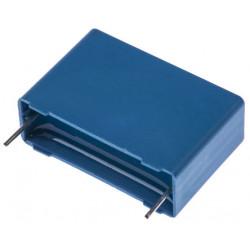 Condensador de poliester MKT 1K